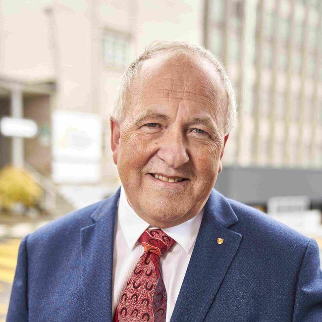 Alain Homberger