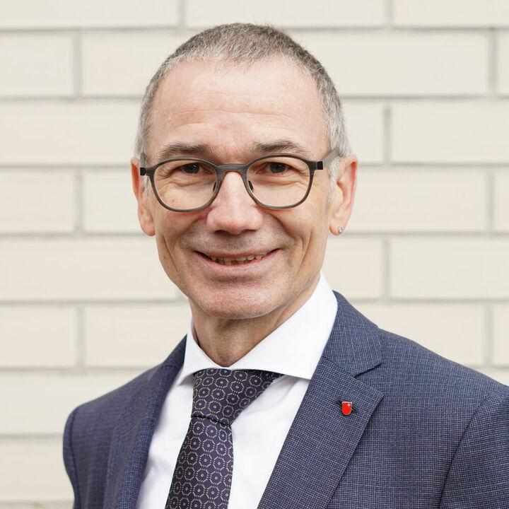 Willi Kälin-Gianelli