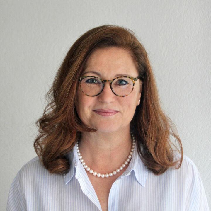 Claudia Räber