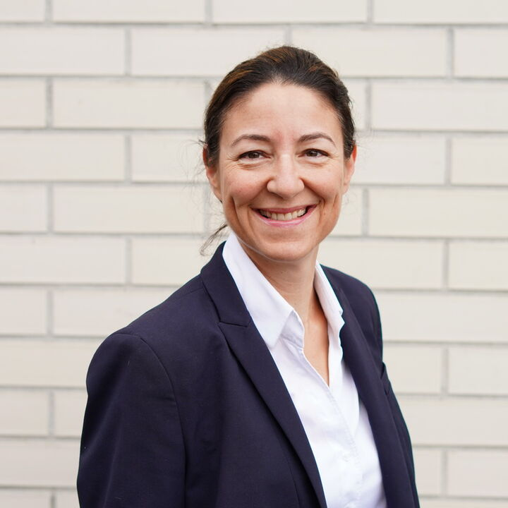 Stephanie Eichenberger